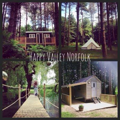 Happy Valley Norfolk