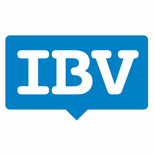 @IbvSolutions