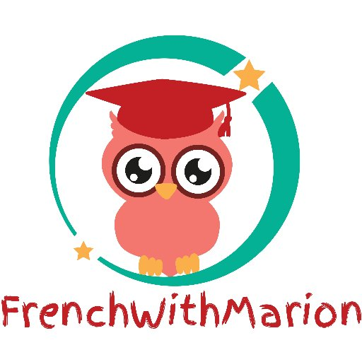FrenchWithMarion
