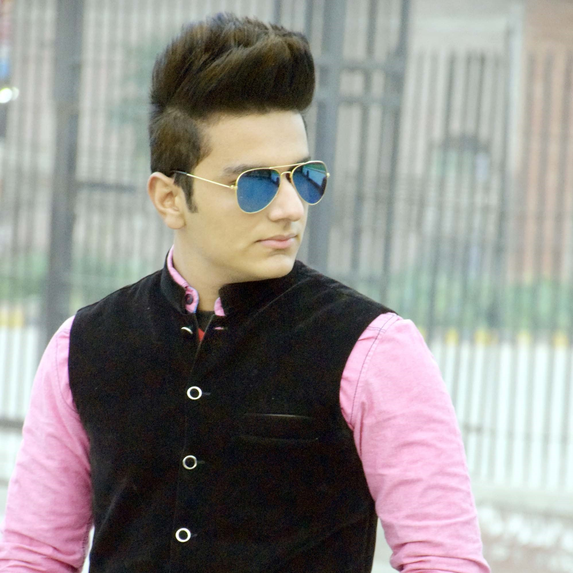 bilal saeed new haircut - Haircuts Models Ideas