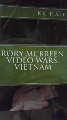 Rory McBreen Video Wars: Vietnam