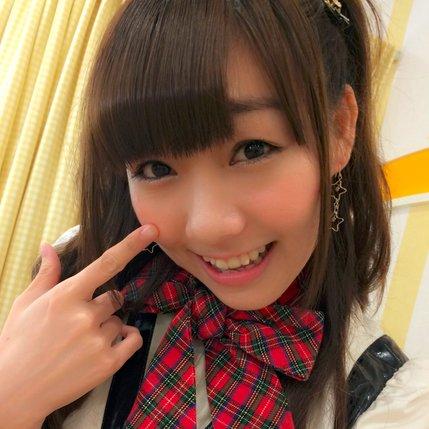 須田亜香里 熱愛