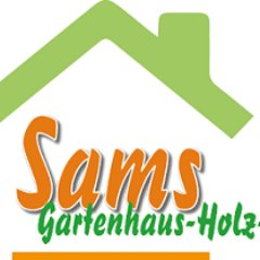 sams gartenhaus shop gartenhausshop twitter. Black Bedroom Furniture Sets. Home Design Ideas