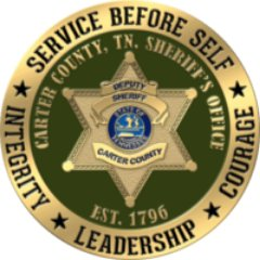Carter County, Tennessee Sheriff's Office - Enforcing the law for more than 200 years. Download our Neighborhood Cleanup app here https://t.co/EVkxYyxRii