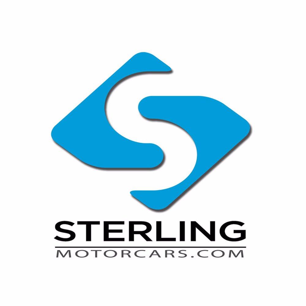 Sterling Motor Cars Sterlingmcva Twitter