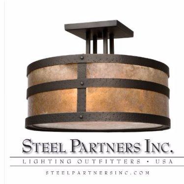 Steel Partners Inc.
