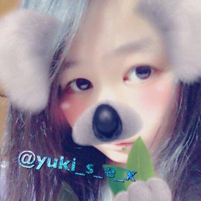 ゆうちゃそ @yuki_s_e_x