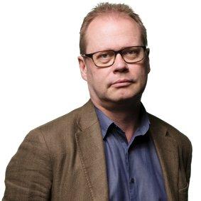 Gunnar Jonsson on Muck Rack