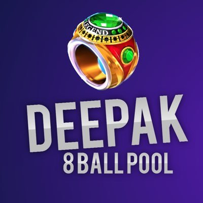 Deepak 8 Ball Pool on Twitter:
