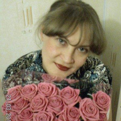 Анжелика Саламатова