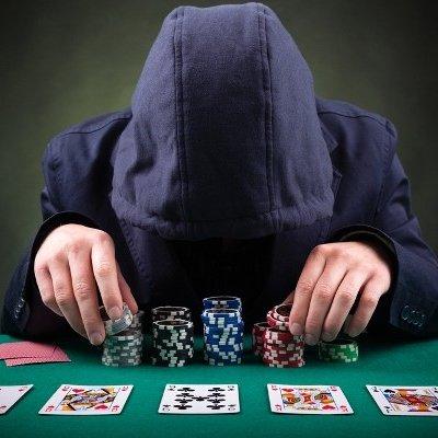 Poker Fat Cat ⚒
