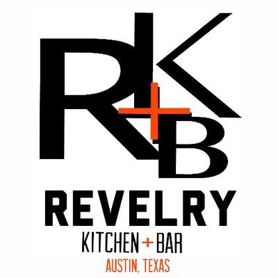 revelry kitchen ba - Revelry Kitchen