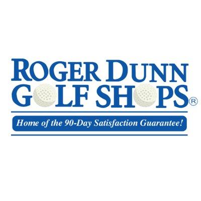 a4c9d426a336 Roger Dunn Golf Shop on Twitter