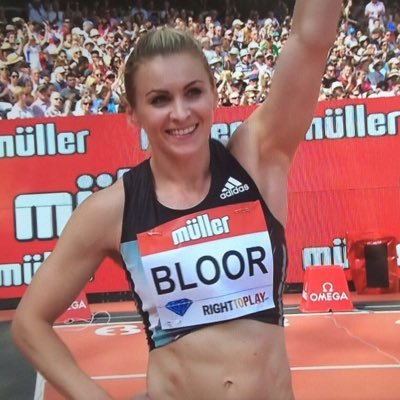 Louise Bloor commonwealth