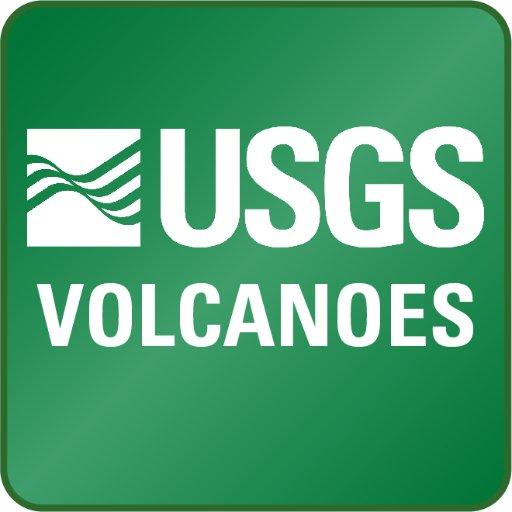 USGS Volcanoes 🌋