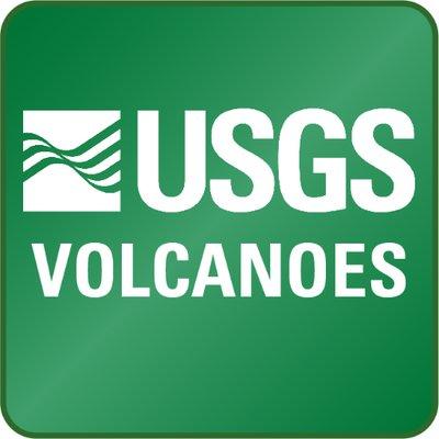 USGS Volcanoes🌋 (@USGSVolcanoes) Twitter profile photo