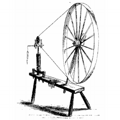 spinning deutsch