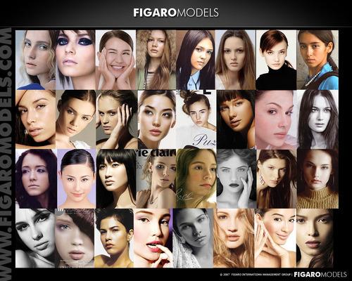 Figaro модельное агентство если девушка пишет что устала от работы что ответить