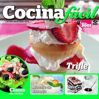 Revista cocina f cil revcocinafacil twitter - Cocina facil manises ...