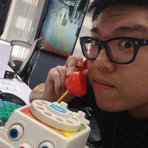 Justin Lau on Muck Rack