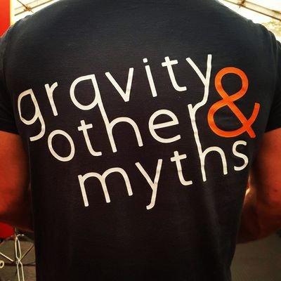 577c46eeae779 Gravity OtherMyths ( GOM Circus)