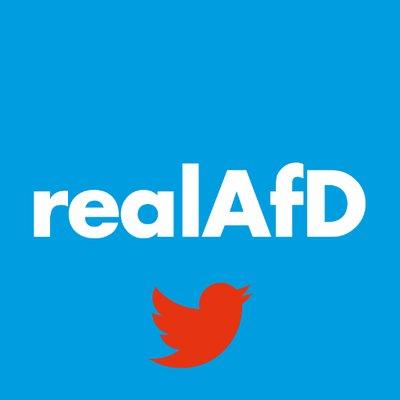 AfD Berlin entlarvt (@realAfD) | Twitter