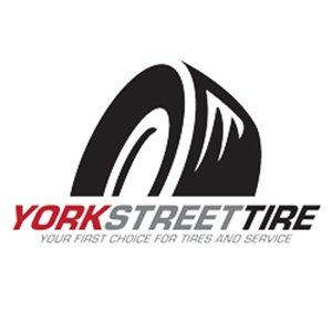 York Street Tire (@YorkStreetTire) | Twitter