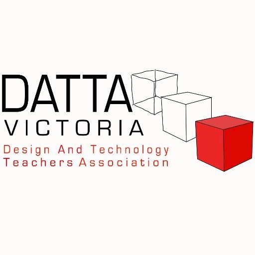 DATTA Vic logo