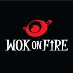 Wok On Fire Chinese