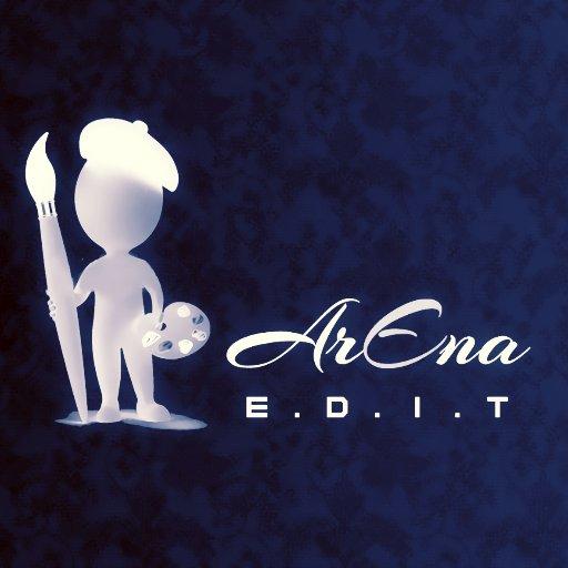 Editarena on Twitter: