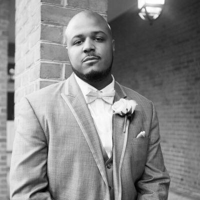 Mike Brewington Jr. (@mikebdrumz89) Twitter profile photo