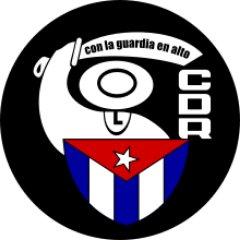 CDR de Cuba on Twitter