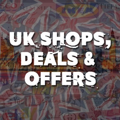 UK Shopper