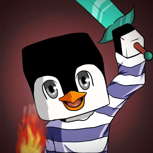 super pinguin