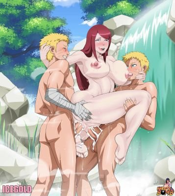 video pono gratuiti naruto hentai kushina