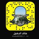 خالد الدخيل (@000k5h) Twitter