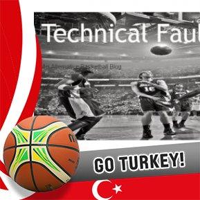 Technical Faul Basketball