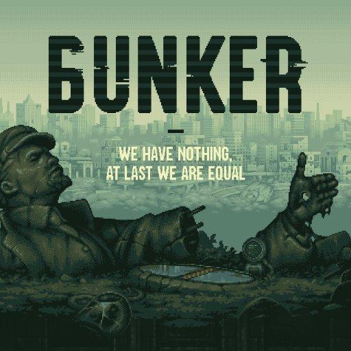 Bunker (@bunker_game )