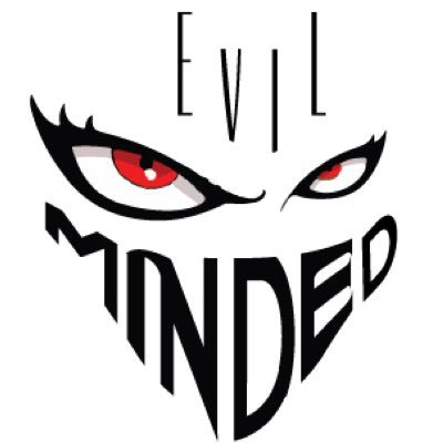 Image result for evil minded