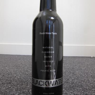 Blackwater canada drink