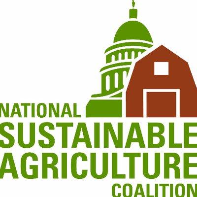 NSAC (@sustainableag) Twitter profile photo