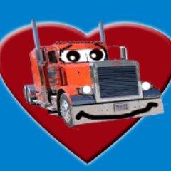 Trucker cupid