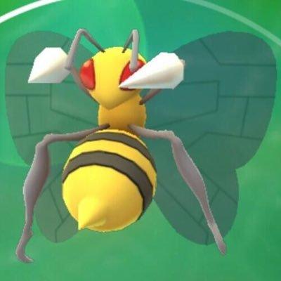 Bees big dicks