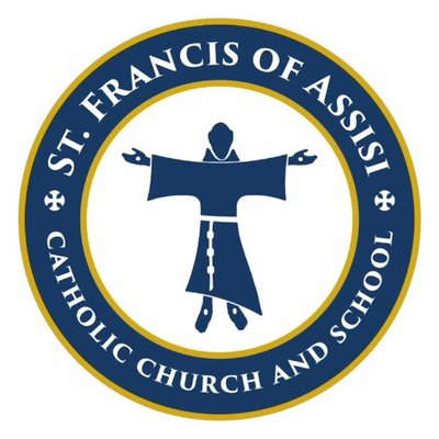 St Francis Of Assisi Sfapanthers Twitter