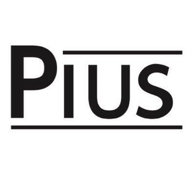 ピウス企画・公式アカウント
