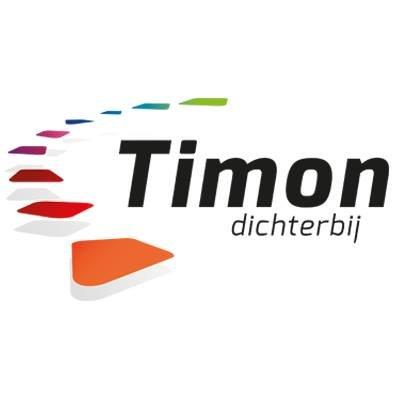Timon dichterbij timondichterbij twitter for Timon begeleid wonen