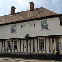 The Bell Thetford