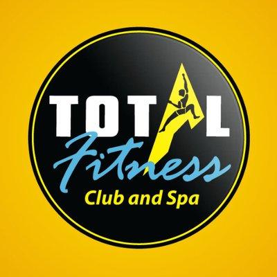 Total Fitness México