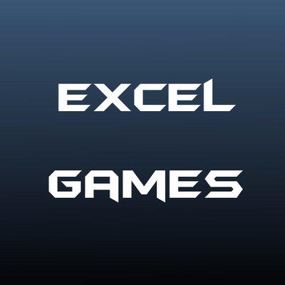 excel games excelgames123 twitter