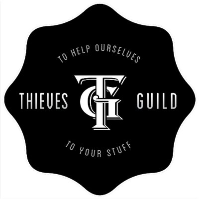 Thieves Guild Thievesguildbiz Twitter
